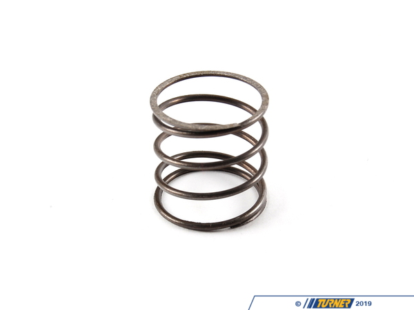T#64619 - 35311164426 - Genuine BMW Compression Spring L=28mm (Sac) - 35311164426 - E39 - Genuine BMW -