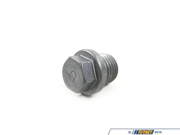 T#20612 - 07119904539 - Genuine BMW Screw Plug 07119904539 - Genuine BMW -