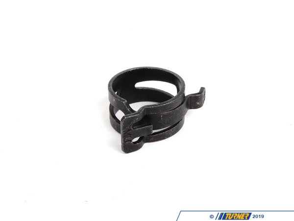 T#46182 - 17127518578 - Genuine MINI Hose Clamp D=22mm - 17127518578 - Genuine MINI -