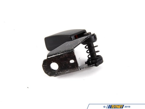 T#158164 - 72118176519 - Genuine BMW Lower Belt Rear Left - 72118176519 - E39,E39 M5 - Genuine BMW -