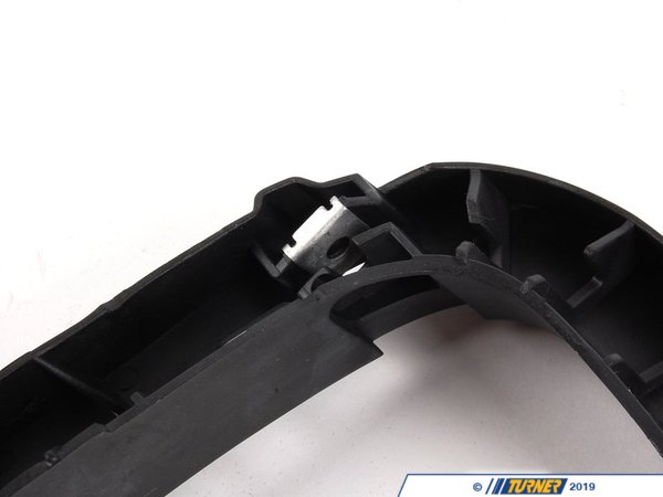 T#76292 - 51117157987 - Genuine BMW Mount For Bumper, Outside Left - 51117157987 - E70 X5 - Genuine BMW -