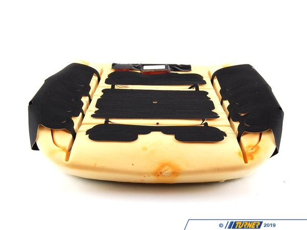 T#124578 - 52107245511 - Genuine BMW Seat Upholstery Oc3 - 52107245511 - E53 - Genuine BMW -