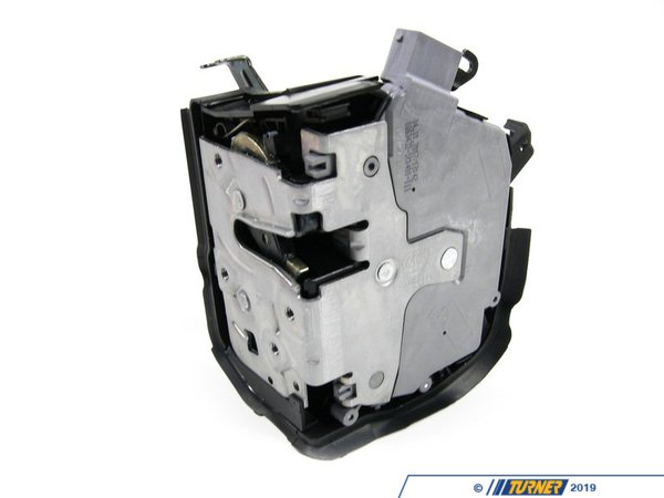 T#9223 - 51217011250 - Door Lock Motor - Right - E46 Coupe & Convertible 2001-2006 - This Genuine BMW door lock with motor actuator is for the passenger side front door on e46 coupes and convertibles.This item fits the following BMWs:2001-2006  E46 BMW 325ci 330ci M3 - Coupe & Convertible - Genuine BMW - BMW