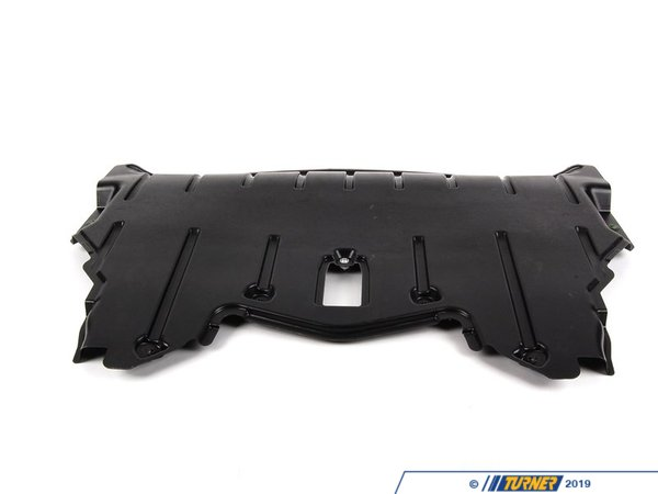 T#119255 - 51757158385 - Genuine BMW Engine Encapsulation, Front - 51757158385 - E70 X5 - Genuine BMW -