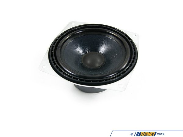 T#11163 - 65138370936 - Genuine BMW Loudspeaker 4Ohm 20/40 Watt - 65138370936 - E34,E36 - Genuine BMW -