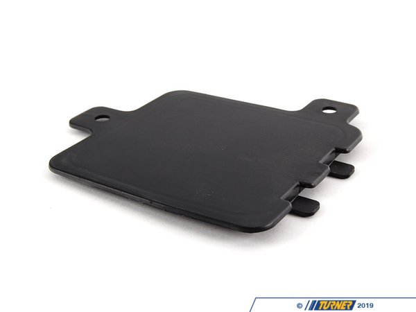 T#117595 - 51717163281 - Genuine BMW Front Left Air Duct Cover - 51717163281 - E70 X5,E71 X6 - Genuine BMW -