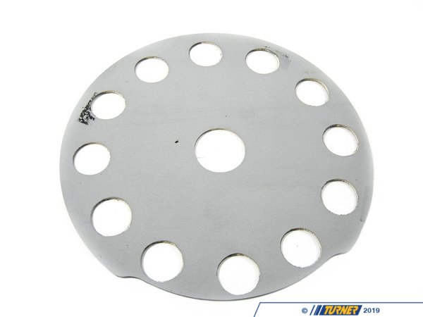 T#110167 - 51471871428 - Genuine BMW Cover For Spare Wheel - 51471871428 - Genuine BMW -