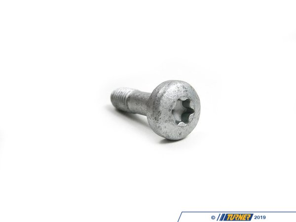 T#29241 - 07143451510 - Genuine BMW Screw - 07143451510 - E46,E83,E46 M3 - Genuine BMW -