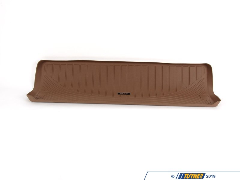 T#24802 - 82110035617 - Genuine BMW Cargo Tray X5 Beige E70 X5 - 82110035617 - E70 X5 - Genuine BMW -