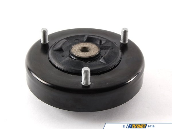 T#1609 - 33521091710 - Rear Shock Mount (RSM) - E39 525i/528i/530i/540i - Lemforder - BMW