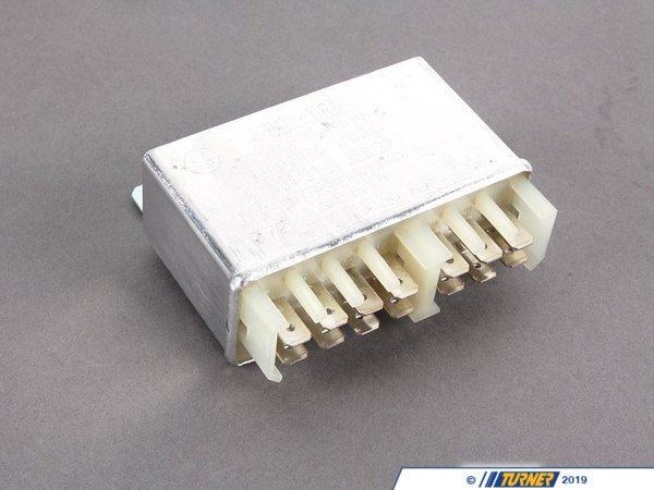 T#24327 - 61311368324 - Genuine BMW Bulb Testing Device - 61311368324 - E30 - Genuine BMW -