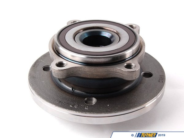 Genuine MINI MINI Cooper & Cooper S Front Wheel Bearing 31226756889