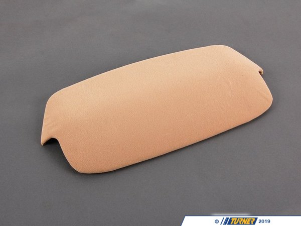 T#106407 - 51448226608 - Genuine BMW Covering Headlining Rear Hellbeige - 51448226608 - E46 - Genuine BMW -