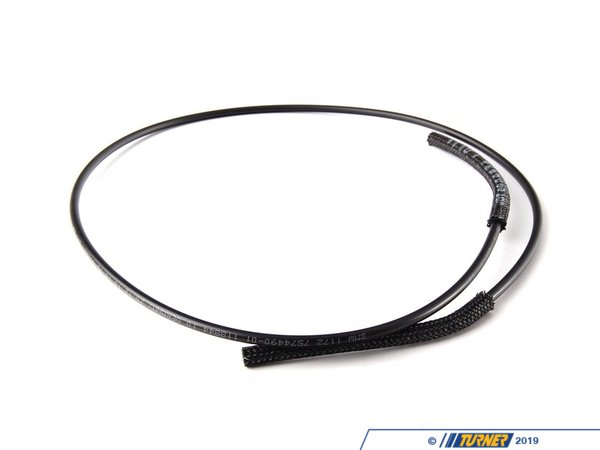T#12468 - 11727574490 - Genuine BMW Vacuum Pipe - 11727574490 - E39,E46,E53 - Genuine BMW -