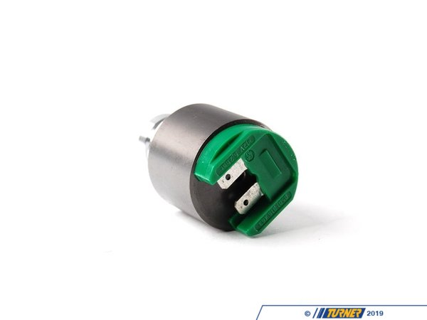 T#51901 - 24341423368 - Genuine BMW Solenoid Valve (Solv) - 24341423368 - E39,E46,E85 - Genuine BMW -