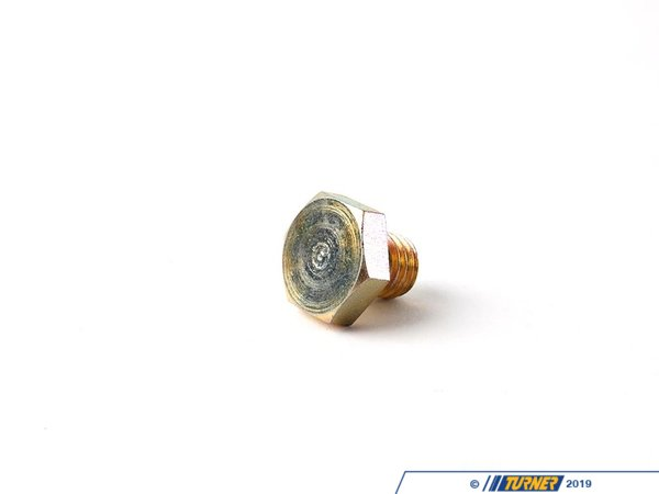 T#30578 - 11111254189 - Genuine BMW Screw Plug M10 - 11111254189 - E30 - Genuine BMW -