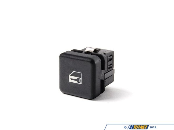 T#142809 - 61318360828 - Genuine BMW Central Locking System Switch - 61318360828 - E38,E39 - Genuine BMW -