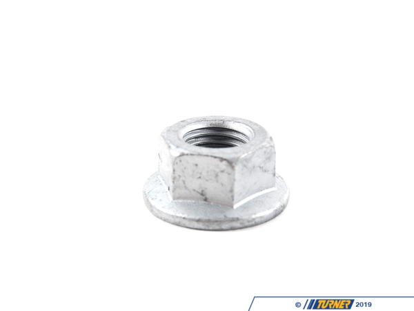 T#27586 - 07119904578 - Genuine BMW Hex Nut - 07119904578 - E53,E82,E92,E93 - Genuine BMW -