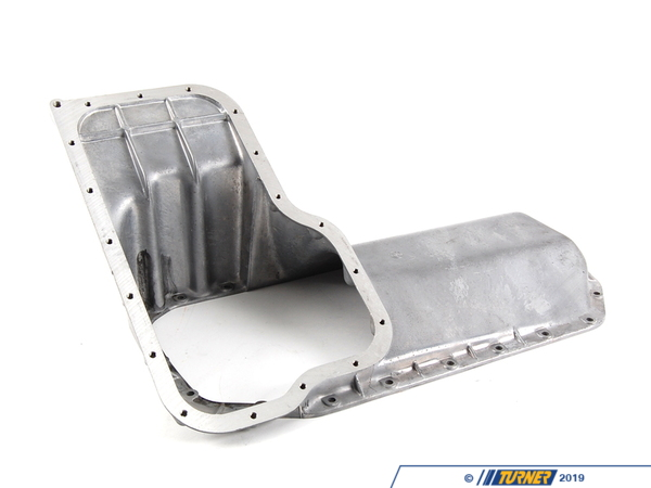 T#31689 - 11131278314 - Genuine BMW Oil Pan - 11131278314 - E30 - Genuine BMW -
