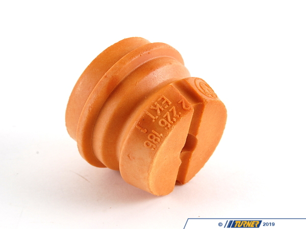 T#61075 - 33532226186 - Genuine BMW Additional Shock Absorber, R - 33532226186 - Genuine BMW -