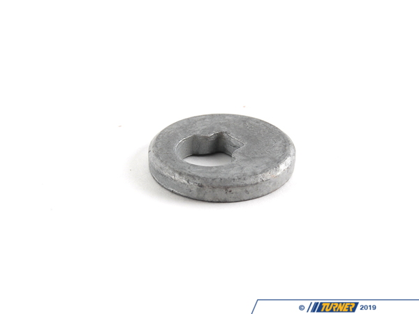 T#59901 - 33303411796 - Genuine BMW Eccentric Flat Washer - 33303411796 - Genuine BMW -