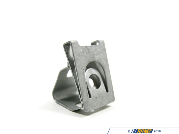 T#29271 - 07146952931 - Genuine BMW Sheetmetal Nut With Cap - 07146952931 - Genuine BMW -