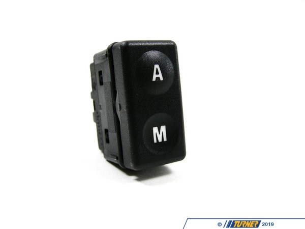 T#20168 - 61311387858 - Genuine BMW Switch Eh-Gearbox - 61311387858 - E36,E36 M3 - Genuine BMW -