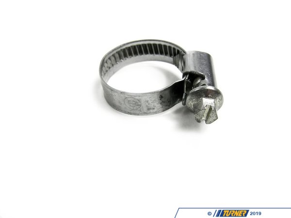 Genuine BMW Genuine BMW Hose Clamp 07129952109 07129952109