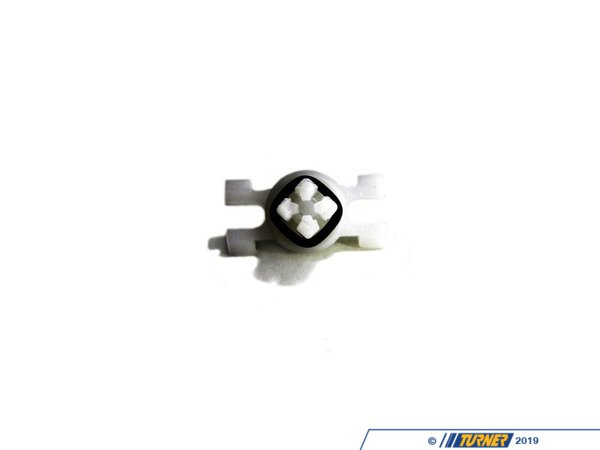 T#8768 - 51138204858 - Genuine BMW Trim Clamp 51138204858 - Genuine BMW -