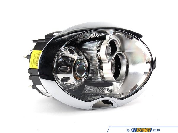 T#18905 - 63127198739 - Headlight Xenon, Left 63127198739 - Hella -