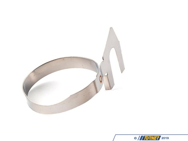 T#147424 - 63136938621 - Genuine BMW Bracket, Left Direction Indi - 63136938621 - Genuine BMW -