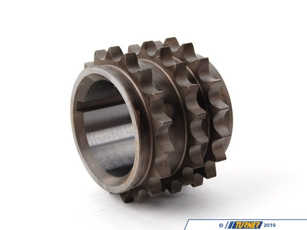 T#182 - 11211308467 - E30 M3 Crank Gear - Genuine BMW - BMW