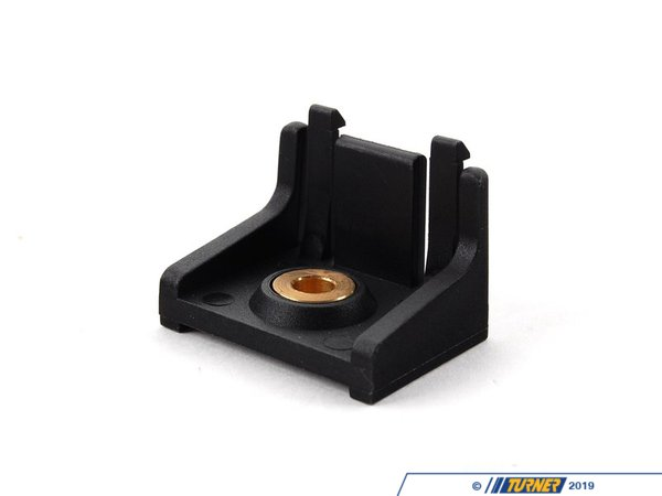 T#47143 - 17512243659 - Genuine BMW Bracket Oil Cooler Mounting - 17512243659 - Genuine BMW -