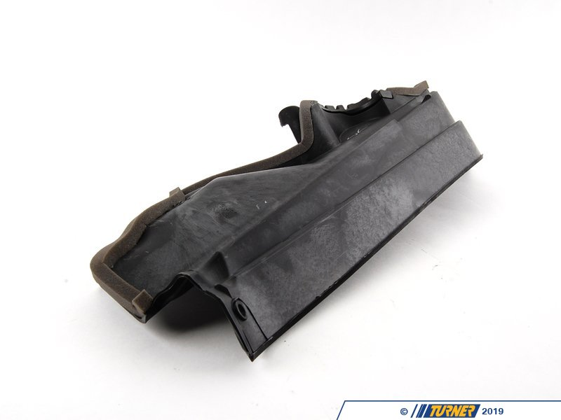 51717169420 Genuine Bmw Engine Partition Right E70