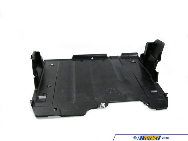 Genuine BMW Genuine BMW Belly Pan - Center - E46 325xi 330xi 51718265927
