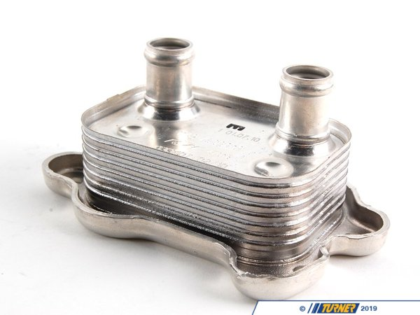 T#35349 - 11427509212 - Genuine MINI Heat Exchanger - 11427509212 - Genuine MINI -