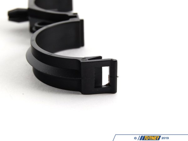 T#6949 - 11531714433 - Genuine BMW Hose Clamp - 11531714433 - E30,E34,E60 M5,E63 M6,E70,E90,E92,E93 - Genuine BMW -