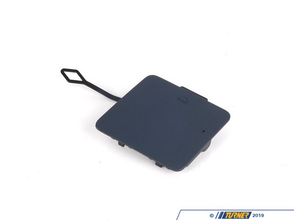 T#78634 - 51127262363 - Genuine BMW Cover, Tow Fitting, Rear, Pr - 51127262363 - Genuine BMW -