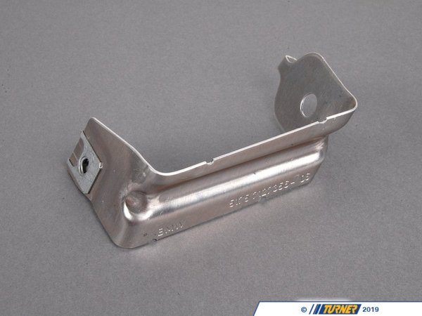 T#119224 - 51757127356 - Genuine BMW Bracket Underfloor Panelling - 51757127356 - Genuine BMW -