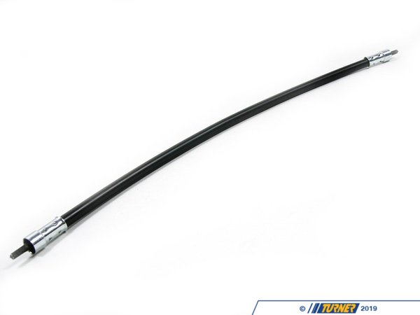 T#121879 - 52101964172 - Genuine BMW Flex.shaft Vertical Seat Adj - 52101964172 - Genuine BMW -