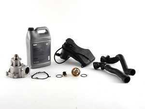 Basic Cooling System Service Kit - E46 BMW M3