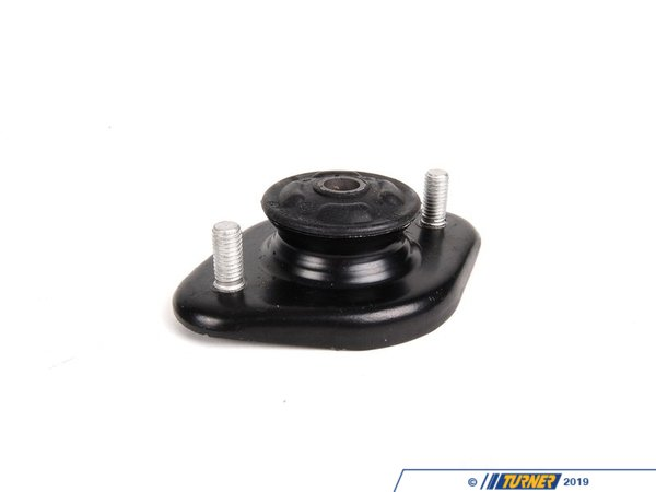 T#7985 - 33521137972 - Rear Shock Mount (RSM) - OEM Standard - E36, E36, E46, Z3, Z4 Single  - FEQ - BMW