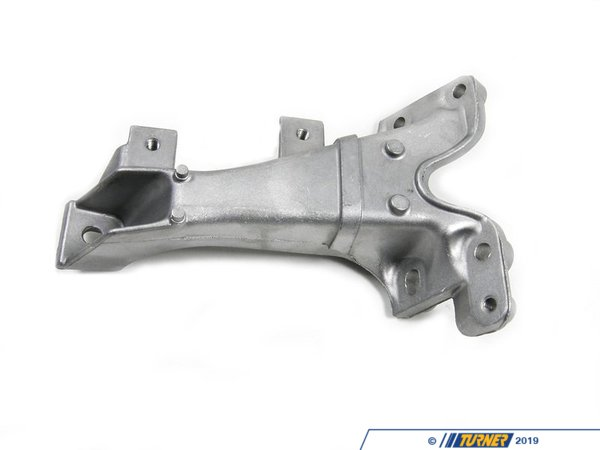 T#20667 - 11811141137 - Genuine BMW Supporting Bracket Left - 11811141137 - E36,E36 M3 - Genuine BMW -