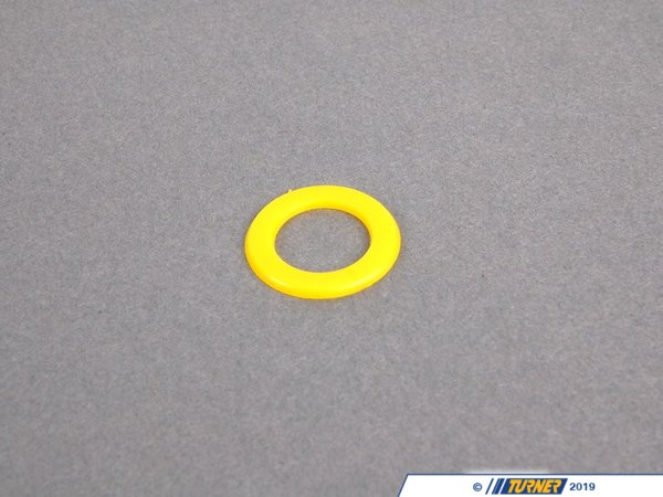 T#12565 - 25111220439 - Genuine BMW Gearshift Plastic Washer 25111220439 - Genuine BMW - BMW