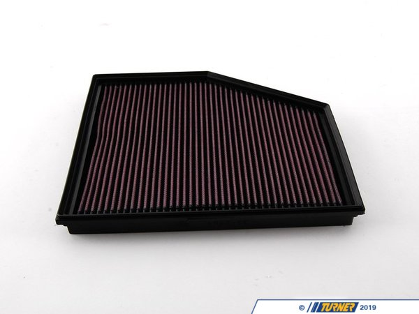 T#3949 - 33-2294 - K&N High Flow Air Filter - E60, E63, E64 545/550/645/650 - K&N - BMW