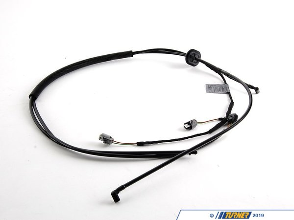 T#21329 - 61608364200 - Genuine BMW Cleaning System Hose - 61608364200 - E39,E39 M5 - Genuine BMW -