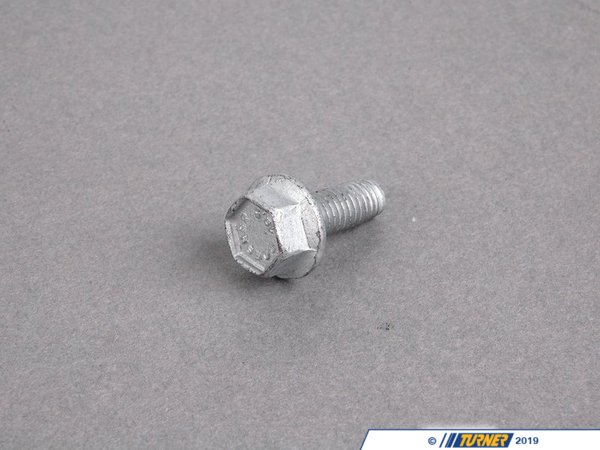 T#29123 - 07131025735 - Genuine BMW Screw Self-tapping - 07131025735 - Genuine BMW -