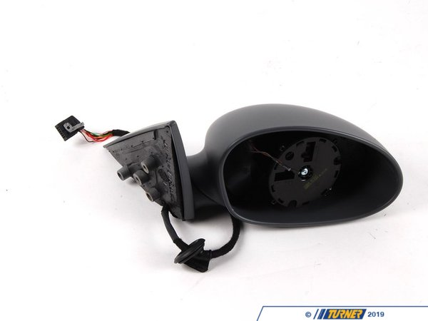 T#84610 - 51167893568 - Genuine BMW Right Primed El.exter.heatab - 51167893568 - Genuine BMW -