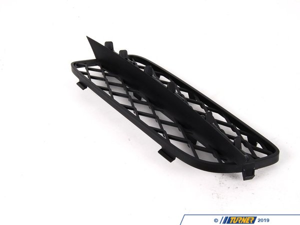 T#76314 - 51117159595 - Genuine BMW Open Grid, Left - 51117159595 - E70 X5 - Genuine BMW Open Grid, Left - This item fits the following BMW Chassis:E70 X5 - Genuine BMW -