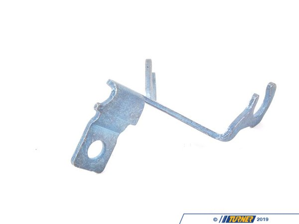 T#62527 - 34306788175 - Genuine BMW Bracket Brake Pipe Left - 34306788175 - E82,E90,E92,E93 - Genuine BMW -